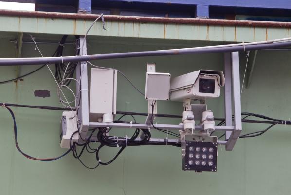 МВД намерено установить в Киеве около тысячи камер автоматической фото- и видеофиксации нарушений ПДД