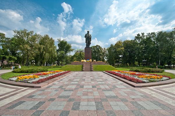 Киевлян научат распознавать подделки
