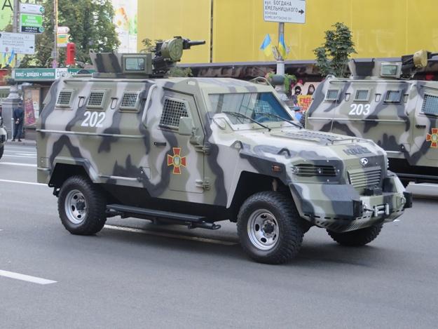 Так, к патрулированию привлечены 1250 сотрудников милиции и 950 служащих Национальной гвардии