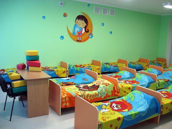 Киевские власти ищут инвесторов для строительства двух детских садов