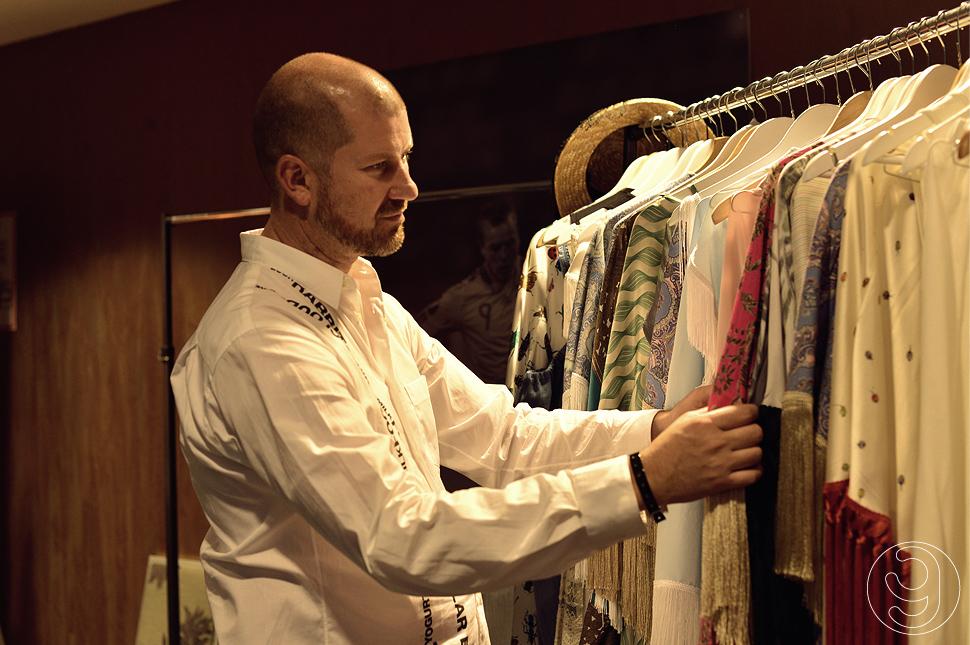 ee25d7eb4601 Где покупать вещи в кризис и как раскрутить свой модный бренд: интервью с  основателем Fashion