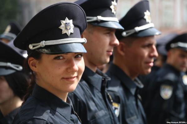 """Женский центр """"Ла Страда-Украина"""" наградит полицию за практический вклад в реализацию принципа равных прав и возможностей мужчин и женщин"""