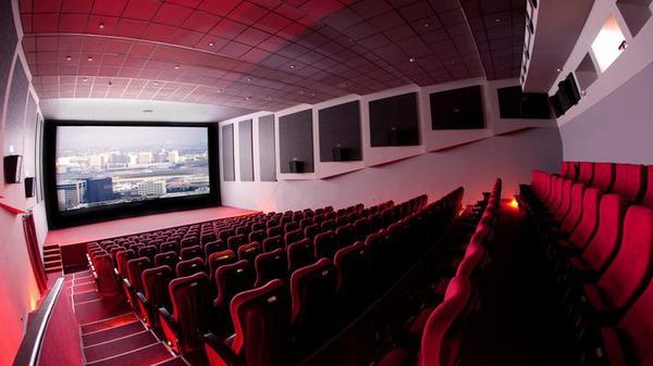 В течение недели киевляне увидят 4 фильма