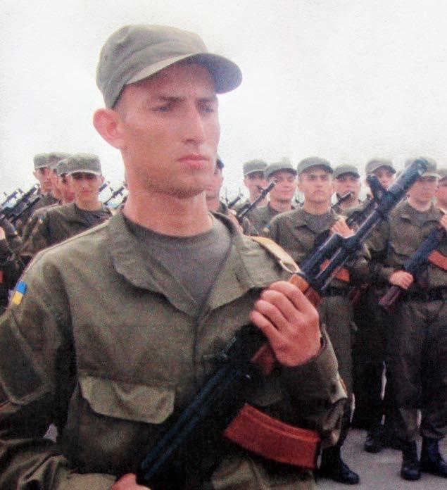 Спасти Богдана Дацюка врачам не удалось