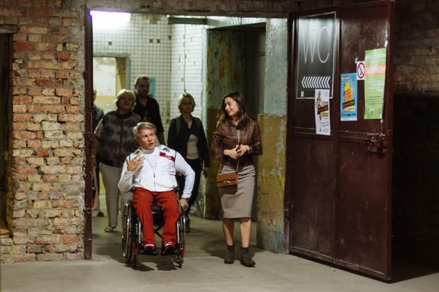 Люди с инвалидностью имеют право на активную, насыщенную жизнь и на то, чтобы быть равными в обществе