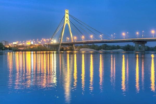 Известные топонимы Киева планируют переименовать