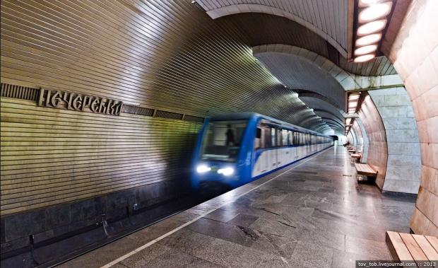 """Благодаря """"новичкам"""" обещают уменьшить интервал движения поездов"""