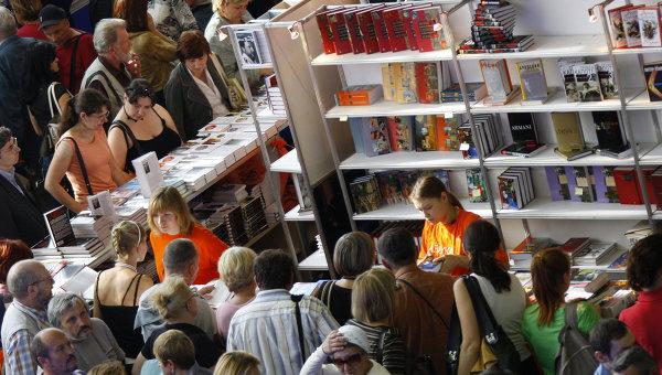 Также гости выставки смогут посетить презентации книг и пообщаться с авторами