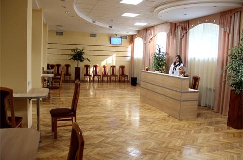 Теперь жители смогут получить все консультации на одном этаже по одному адресу