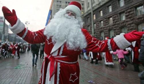 А для малышей будет действовать специальная Почта Деда Мороза