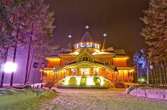 Гости Музея сказок смогут окунуться в атмосферу волшебных миров из известных сказок и мультфильмов
