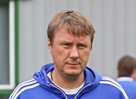 Столичные копы оштрафовали тренера сборной Беларуси Александра Хацкевича
