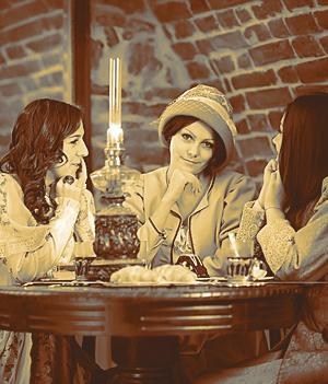 Grand Cafe, Черновцы