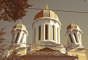 Собор Св. Николая, Черновцы