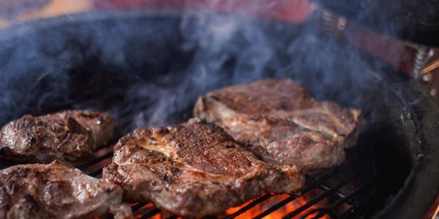 Мястория Meat Battle: о вкусном мясе и пользе проживания на ПОХ