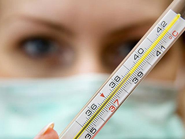 По всей Украине отмечается увеличение количества заболевших