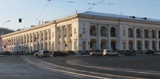 Памятник архитектуры законсервируют на зиму, а власть может получить компенсацию за ущерб
