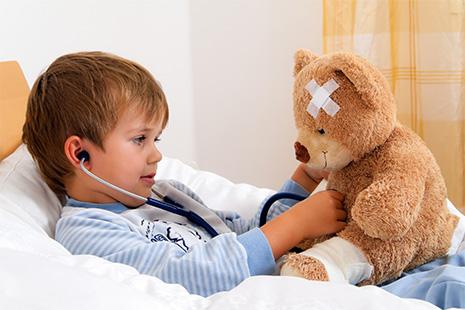 С начала года уровень заболевания коклюшем вырос на 37%