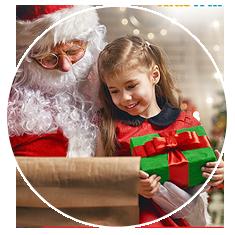 Kidswill «Почта Деда Мороза»