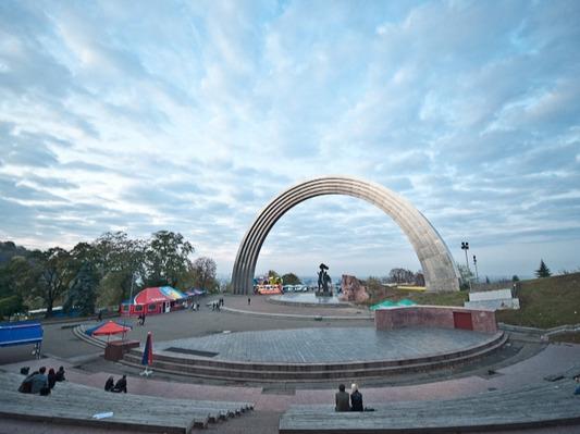 В КГГА заявили, что памятник не подлежит сносу