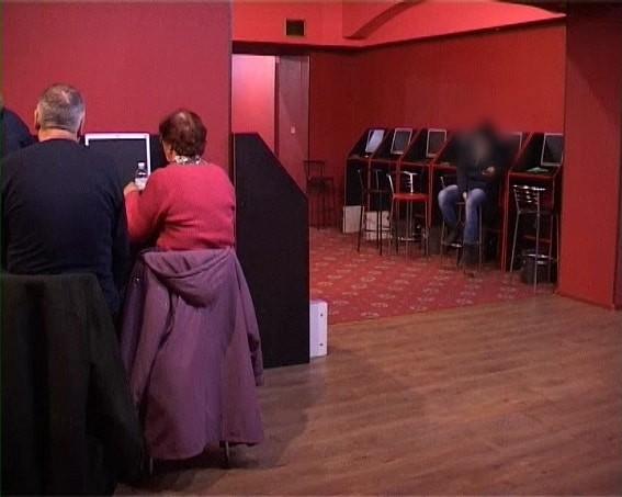 Подпольное казино закрывают уже во второй раз