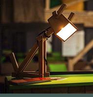 Светильники T&M Objects