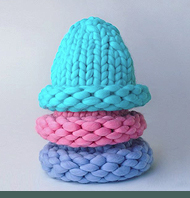 Вязаные аксессуары Knit Décor