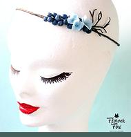 Аксессуары для волос Flowerfox