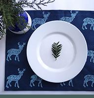 Новогодний текстиль для дома / подушки Home Ceramics & linen textile