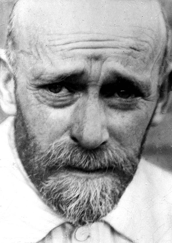 Януш Корчак, фото с сайта ou.org