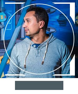 Артем Трикопа, Country Manager Levi9 Ukraine