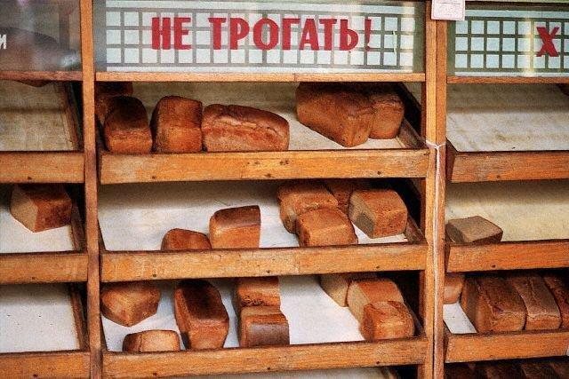 В столице перекупщики скупают социальный хлеб, из-за чего его не хватает нуждающимся киевлянам