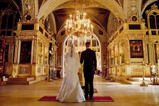 Это необходимо в связи с большим количеством расторжений церковных браков