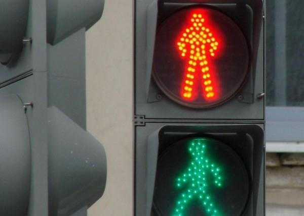 На дорогах периодически возникают заторы