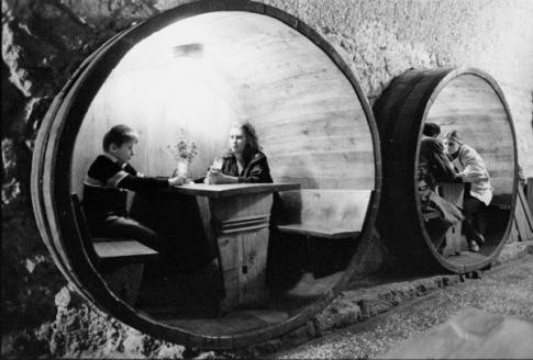 """""""Троянда Закарпаття"""", 1970-е, фото В. Фалина"""