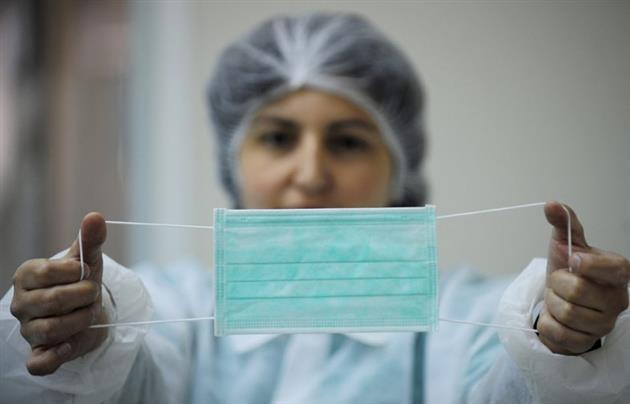 Ограничения вводятся из-за гриппа
