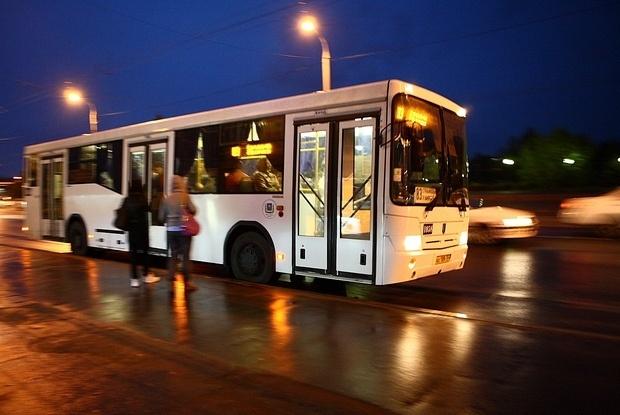 КГГА пока что приостановила решение вопроса о курсировании ночных маршруток в столице Украины