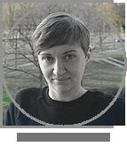 Яна Билоченко