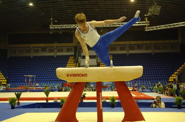 Организатор турнира - Олимпийская чемпионка Стелла Захарова