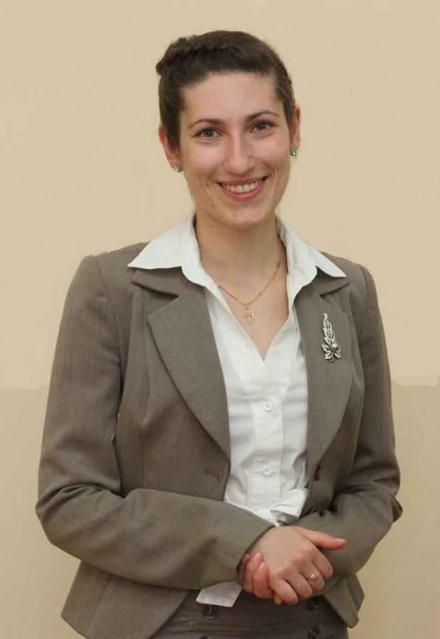 Джума Кристина, 26 лет. Фото: ЖЖ