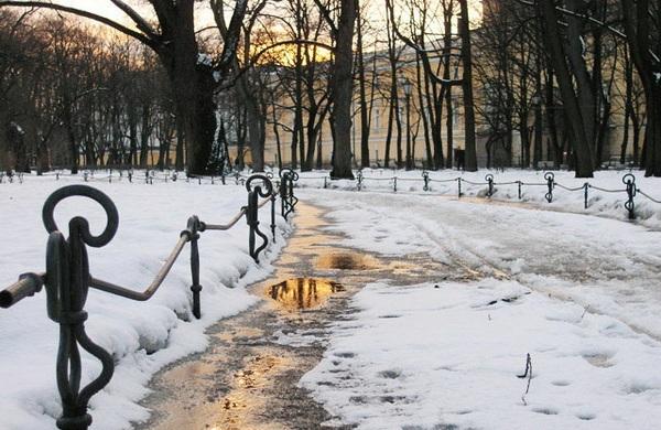 До 15 февраля председатели районных государственных администраций в Киеве обязаны проработать на местах планы мероприятий на случай интенсивного таяния снега