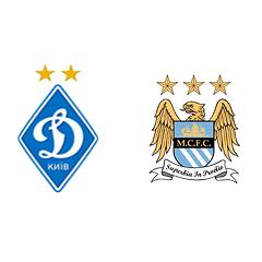 Динамо, Манчестер Сити, Fc Dynamo Kyiv, Manchester City