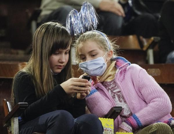 Эпидемиологическая ситуация в столице остается сложной