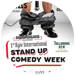 Standup Comedy Week