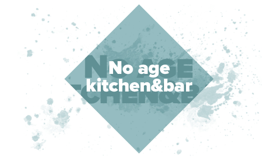 No age kitchen&bar