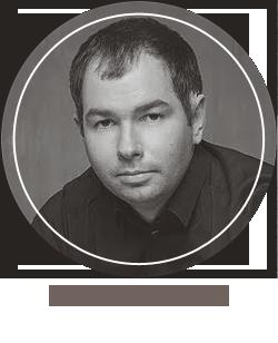 Евгений Палий, Interia