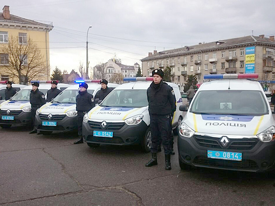 Вскоре такие группы появятся и в других областях Украины