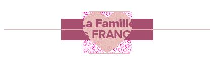 """La Famille """"Très FRANÇAIS"""""""