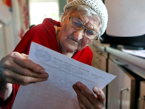 Столичные пенсионеры будут оформлять пенсию и делать ее перерасчет по-новому