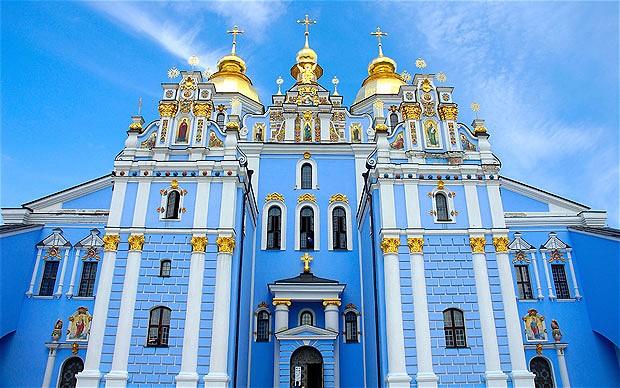 В столице запускают мобильное приложение «Kyiv City Guide»